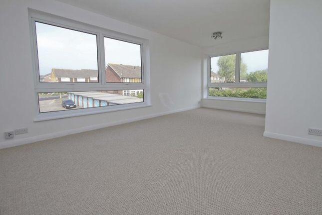 Thumbnail Flat to rent in Falcon Court, Bembridge Gardens, Ruislip