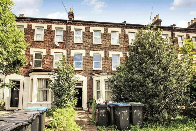 Thumbnail Flat for sale in Church Street, London