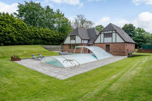 Thumbnail Property for sale in Whitgreave, Stafford, Staffordshire