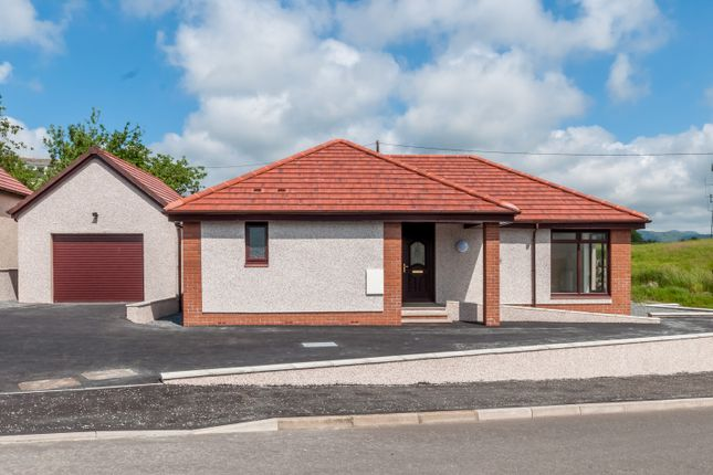 Thumbnail Bungalow for sale in Muirs Way, Newton Stewart