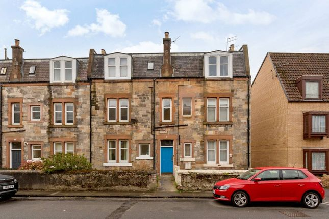 Thumbnail Flat for sale in 54D Hercus Loan, Musselburgh, East Lothian