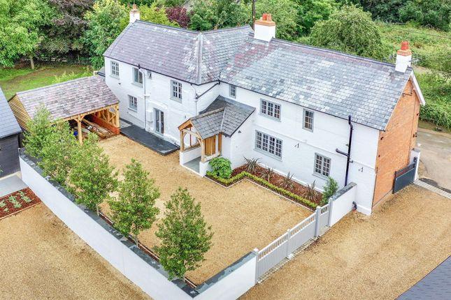 Thumbnail Detached house for sale in Hollingdon, Leighton Buzzard