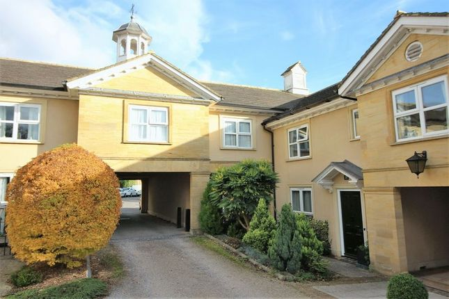 2 bed flat for sale in Ashcombe Court, Ilminster TA19