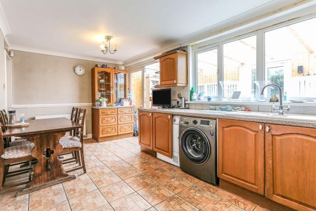 Kitchen Diner of Rathlin Croft, Birmingham, West Midlands B36