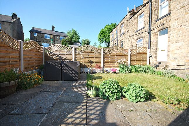 Picture No. 19 of Bank Street, Mirfield, West Yorkshire WF14