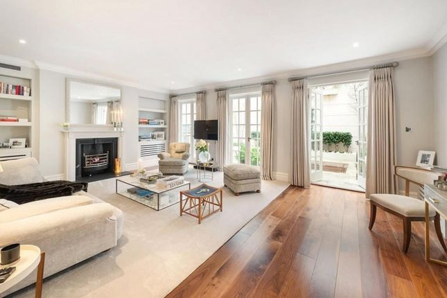 Thumbnail Flat to rent in Eaton Square, Belgravia