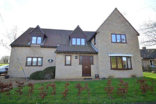 Thumbnail Property to rent in Lutton Road, Lutton, Peterborough