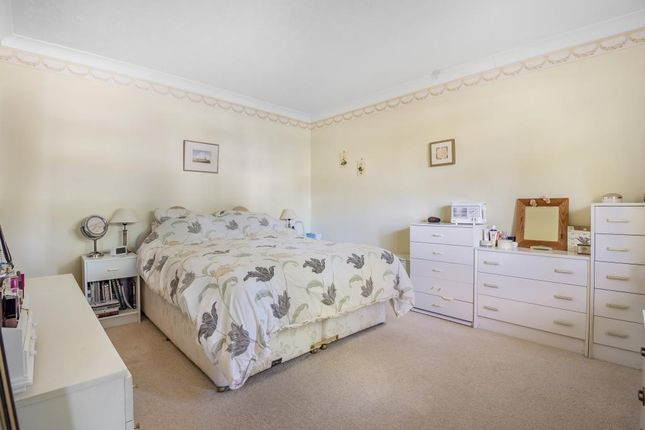 Double Bedroom of Woodstock, Oxfordshire OX20