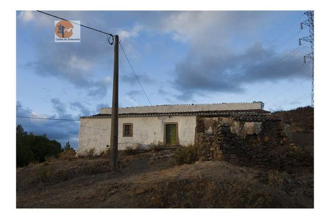 Detached house for sale in São Brás De Alportel, São Brás De Alportel, São Brás De Alportel