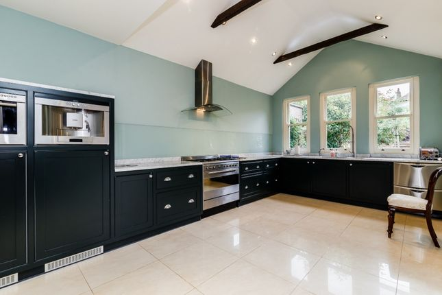 Thumbnail End terrace house for sale in Beechhill Road, Eltham, London