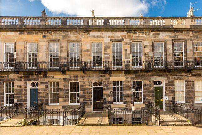 Thumbnail Terraced house for sale in 22 Danube Street, Stockbridge, Edinburgh
