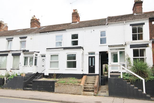 Thumbnail Property to rent in Riverside Road, Norwich