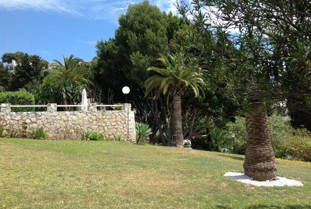 Garden of Spain, Málaga, Mijas