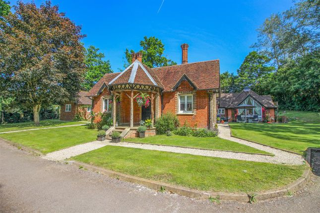 Thumbnail Detached house for sale in Burnt Mill Lane, Harlow