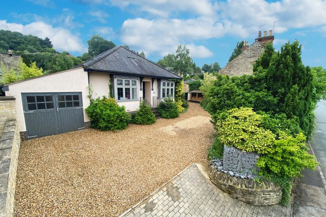 Detached bungalow for sale in Main Street, Middleton, Market Harborough
