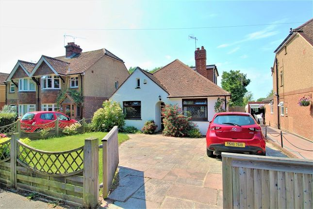 Detached house for sale in Dorset Avenue, East Grinstead, West Sussex.