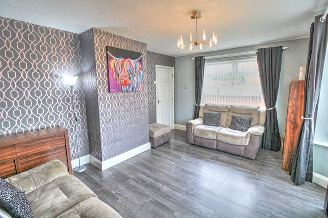 Lounge of Queensport Close, Stockton-On-Tees TS18
