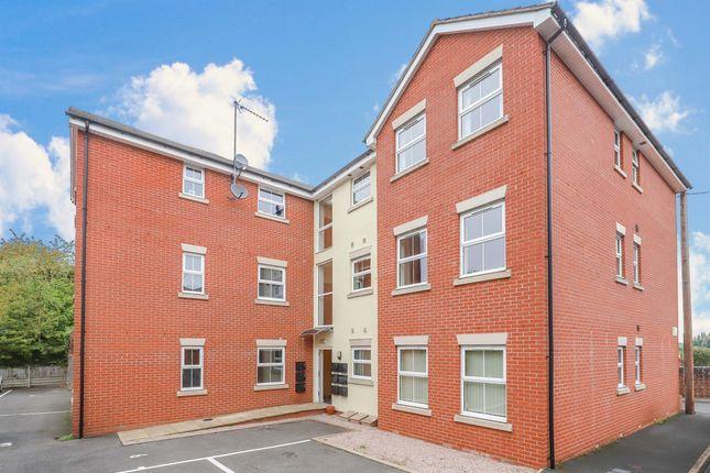 2 bed flat for sale in Mill Lane, Kidderminster DY11