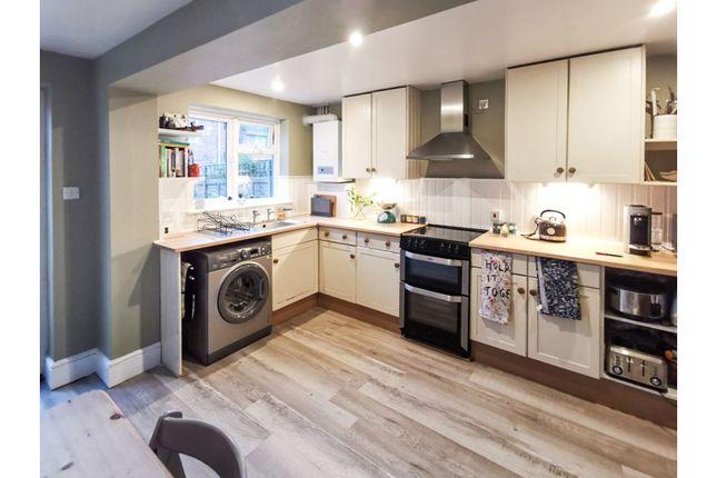 Kitchen of Methuen Street, Southampton SO14