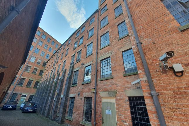 Thumbnail 3 bed flat to rent in Brookbridge Court, Derby
