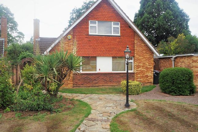 Thumbnail Detached house to rent in Brackenforde, Langley, Slough