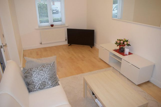 Thumbnail Semi-detached house to rent in Riverbrook Road, West Timperley, Altrincham