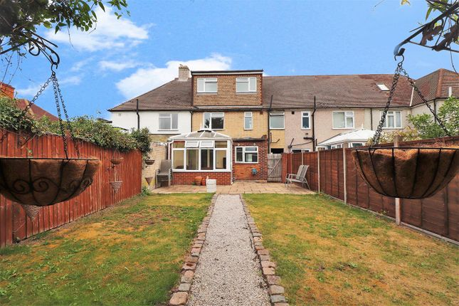 Thumbnail Terraced house for sale in Colyers Lane, Erith