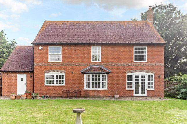 Thumbnail Detached house for sale in High Street, Drayton, Abingdon