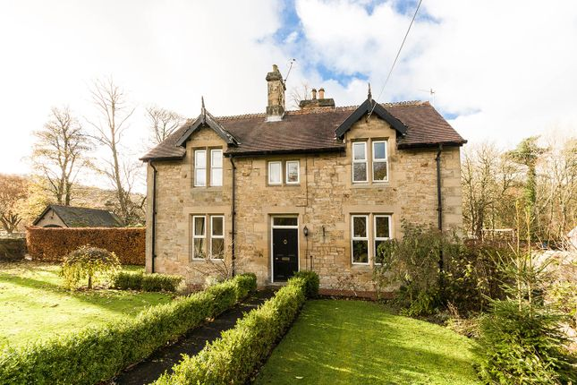 Thumbnail Detached house for sale in School House, Greenhead, Brampton, Cumbria