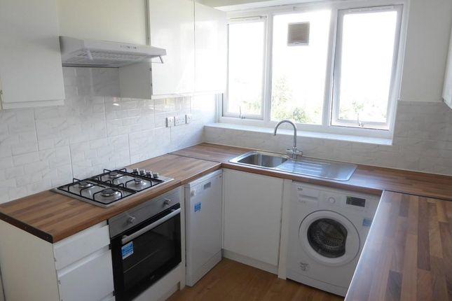 Thumbnail Flat for sale in Hayward Gardens, Putney Heath