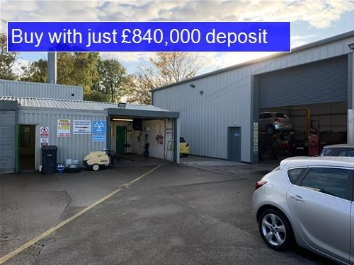Thumbnail Commercial property for sale in Curlew Road, Jarrow