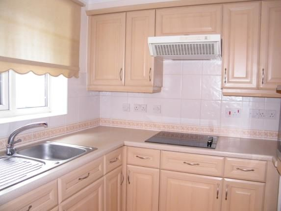 Kitchen of Pegasus Court, Stafford Road, Caterham, Surrey CR3