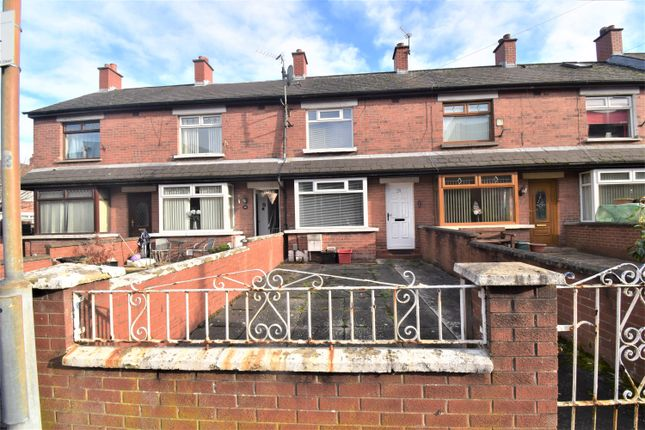 Thumbnail Terraced house for sale in Empire Street, Belfast