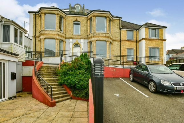Thumbnail Flat for sale in North Road, Saltash