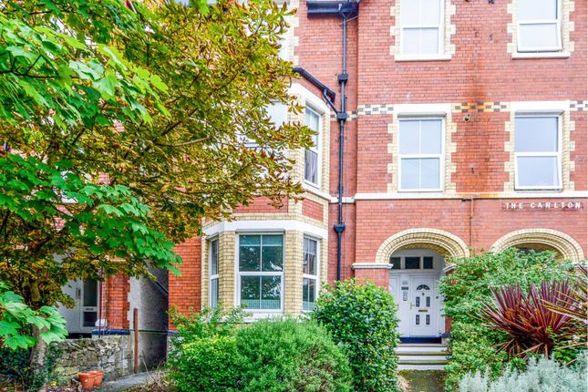 2 bed flat for sale in 45 Princes Drive, Colwyn Bay LL29