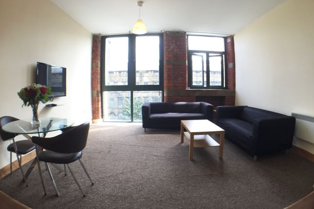 Thumbnail Flat to rent in Legrams Lane, Bradford