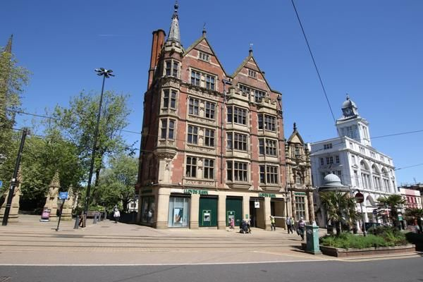 Thumbnail Commercial property for sale in Parade Chambers, 1 East Parade, Sheffield, South Yorkshire