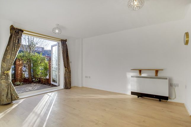 Thumbnail Flat for sale in Nexus Court, Kirkdale Road, Leytonstone, London, Greater London.