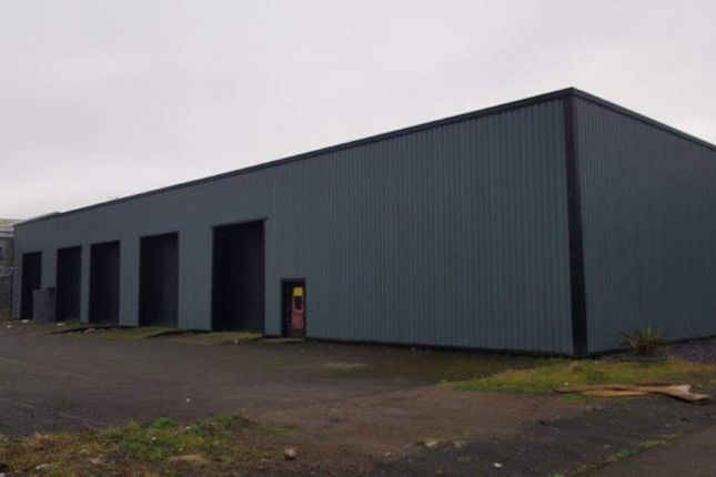 Thumbnail Light industrial for sale in Mackintosh Place, South Newmoor Industrial Estate, Irvine