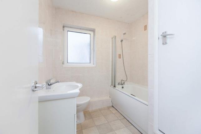 Bathroom of Larkfield Road, Gourock, Inverclyde PA19