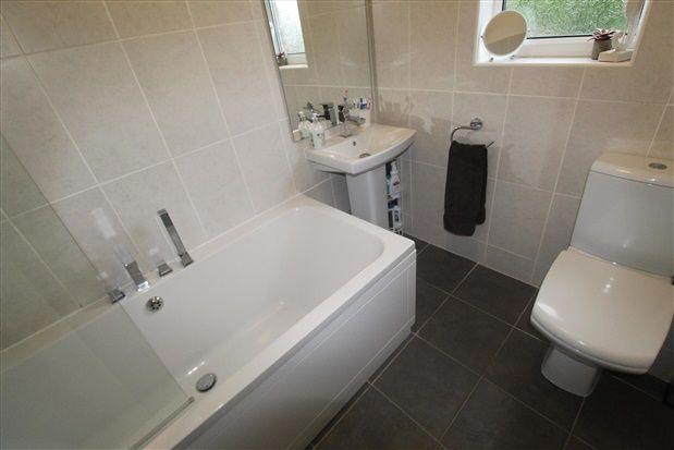Bathroom of Kiln Croft, Chorley PR6