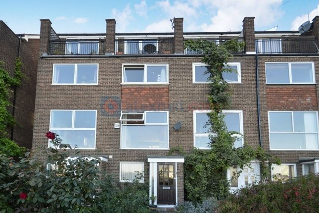Thumbnail Town house for sale in Capstan Square, London