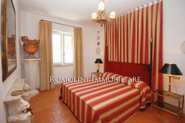 Luxury Manor Villa For Sale In Umbria