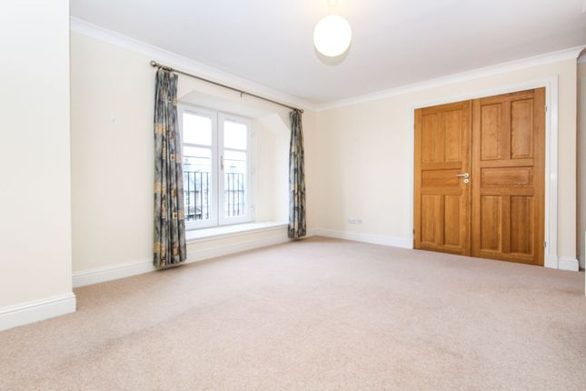Master Bedroom of Grimond Court, Aberdeen AB15