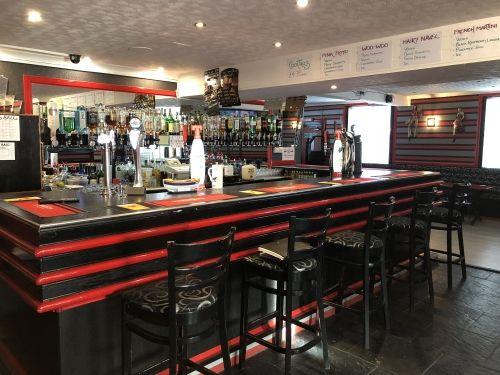 Thumbnail Pub/bar for sale in Banff, Aberdeenshire