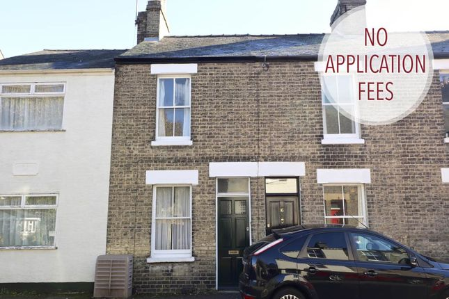 Thumbnail Property to rent in Thoday Street, Cambridge