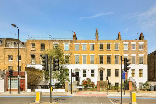 Thumbnail Property to rent in Kennington Park Road, Kennington