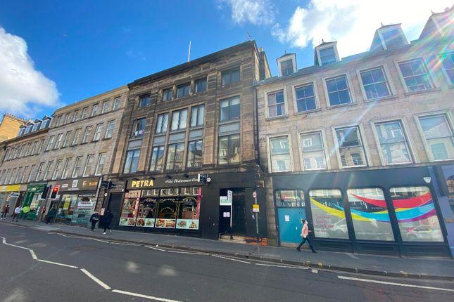 Thumbnail Flat to rent in South Bridge, Central, Edinburgh