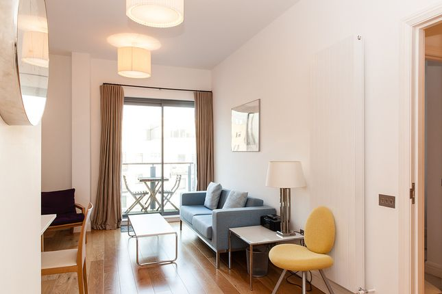 Thumbnail Flat to rent in 67 Turnmill Street, London