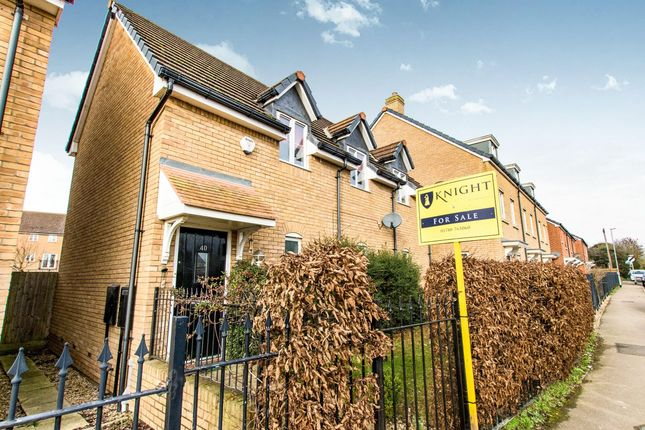 Thumbnail Property to rent in Little Casterton Road, Stamford